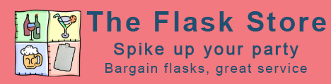 The Flask Store