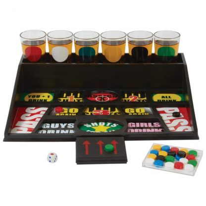 best drinking games set 31 pcs