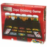 drinking games for 4 people box