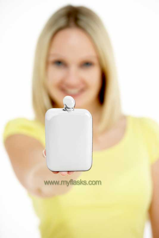 flask for ladies