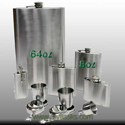 flask sets jumbo flask