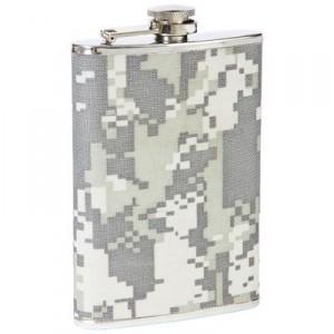 flasks for men camo