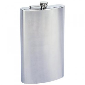 giant gallon flask