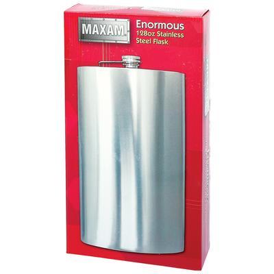 jumbo gallon flask