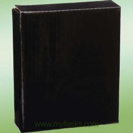 6oz flask box