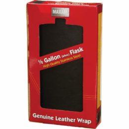 retail box large flask