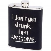cheap flask I get awesome
