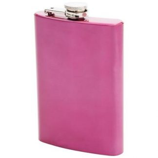 Pink flask - bargain priced flasks