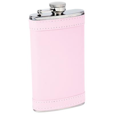flask for women pink