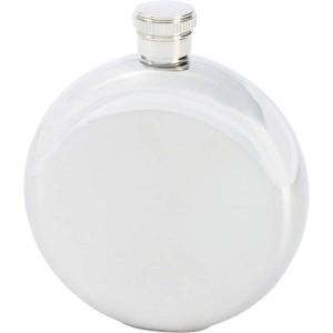 Round 5oz Flask
