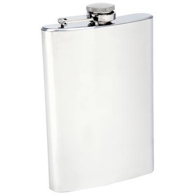 cheap flask mirror finish