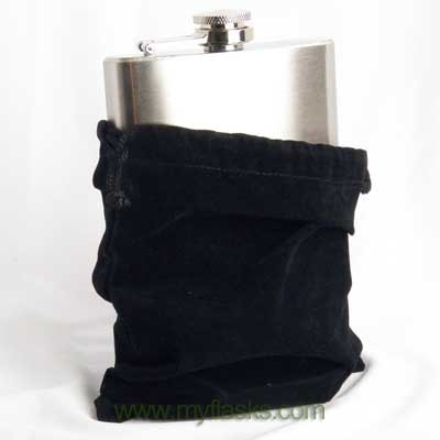 pouch for flasks