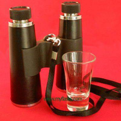 blarnoculars flask