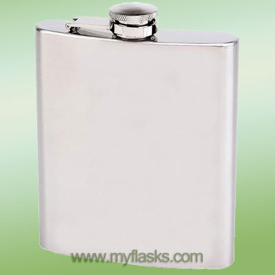 big flask 18 oz