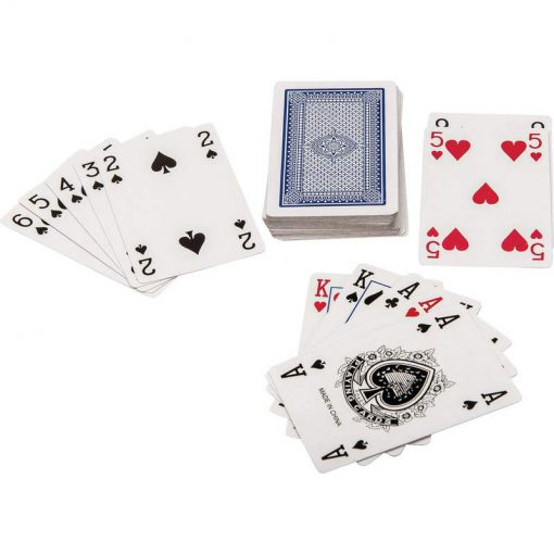 playing cards for drinking games