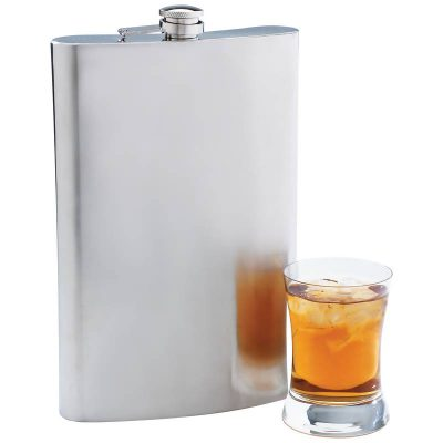 cool huge flask
