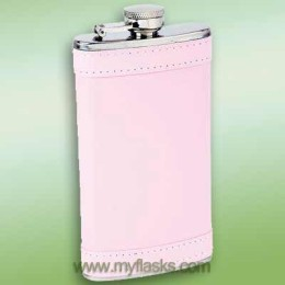 pink flask for women