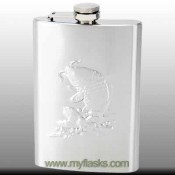 cheap flask sale fish