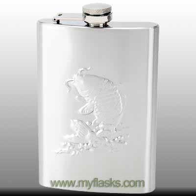 cheap flask sale fish