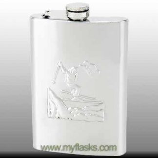 cheap flask closeout sale ski