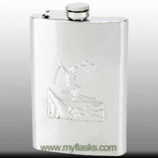 cheap flask closeout sale ski