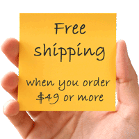 free shipping for flasks