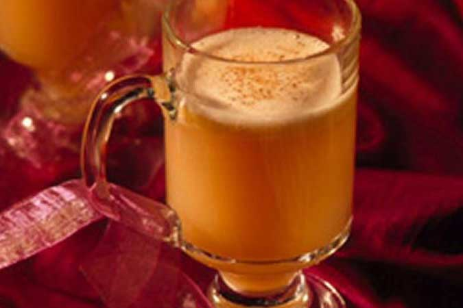 Some Holiday Drink Recipes