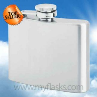 small 4oz hip flask